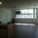 retrospective room